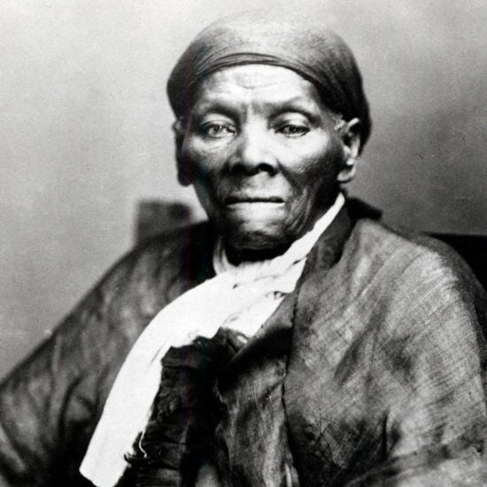 Harriet Tubman $20 Bill Design Surfaced This Week
