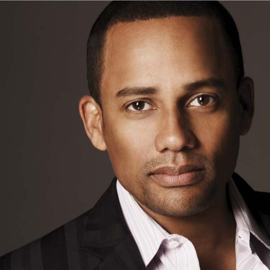 Hill Harper Shares The Importance Of Taking Control Of Your Credit