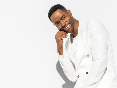Jay Ellis Talks Directing 'Insecure,' Becoming a Father And Keeping His Relationship Private