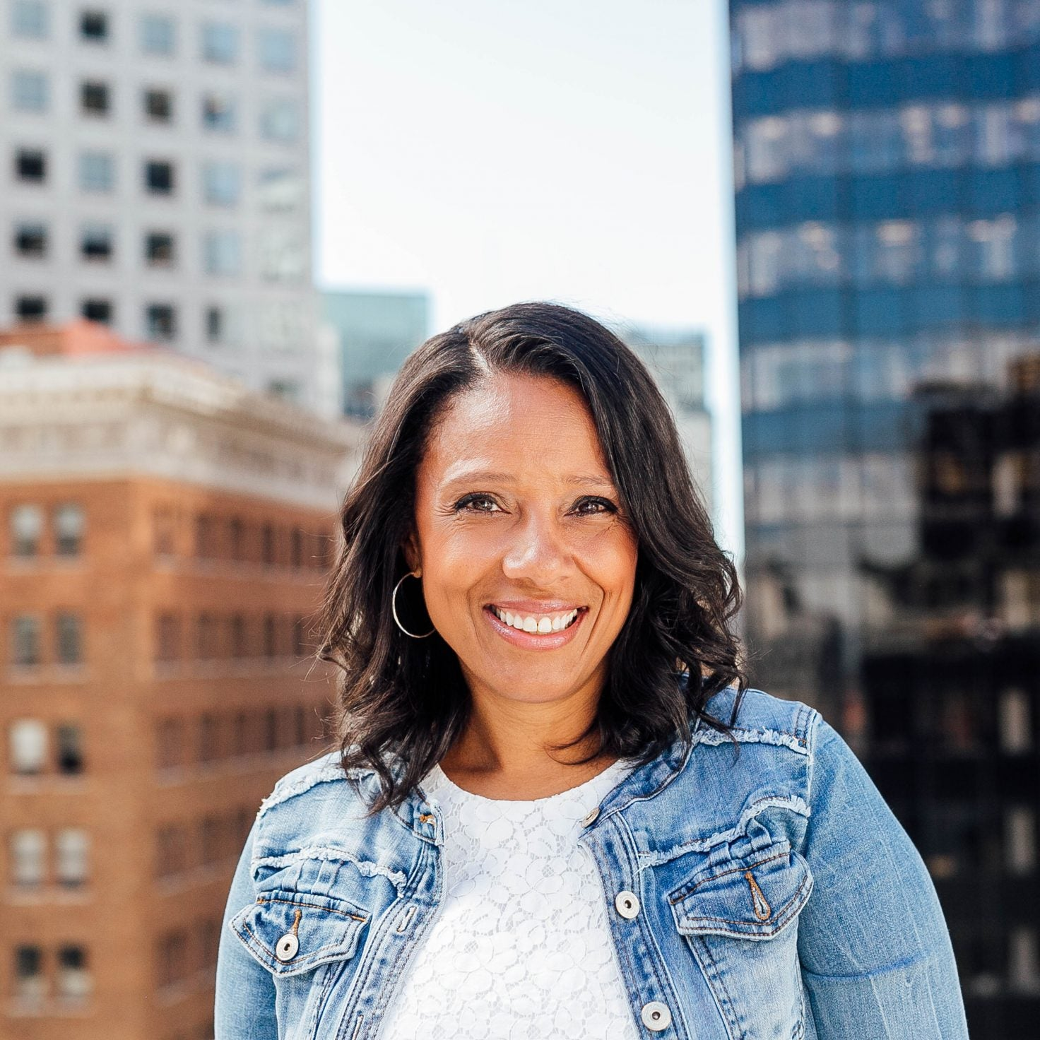 This Blockchain Executive Is Advocating For More Black Women To Enter The Fintech Space