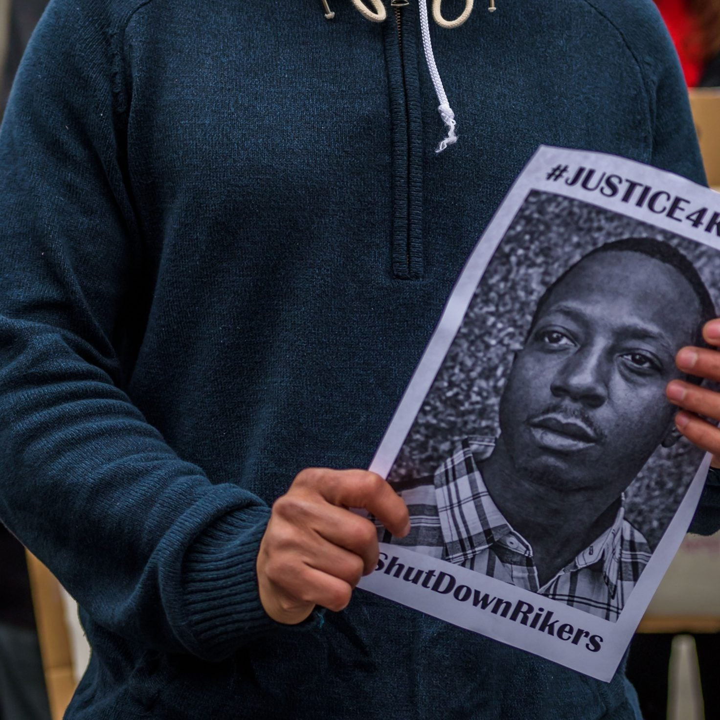 No Amount Of Money Will Ever Bring Justice To Kalief Browder's Name