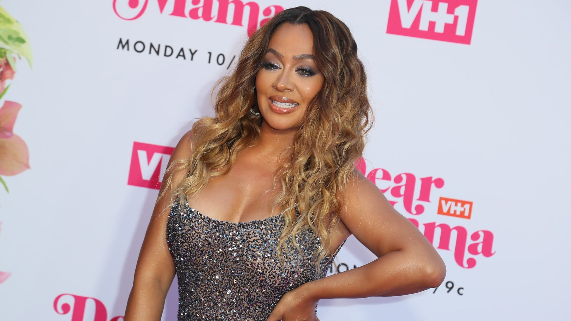 Red Carpet Beauty Moments From 'VH1's Dear Mama: A Love Letter To Mom'