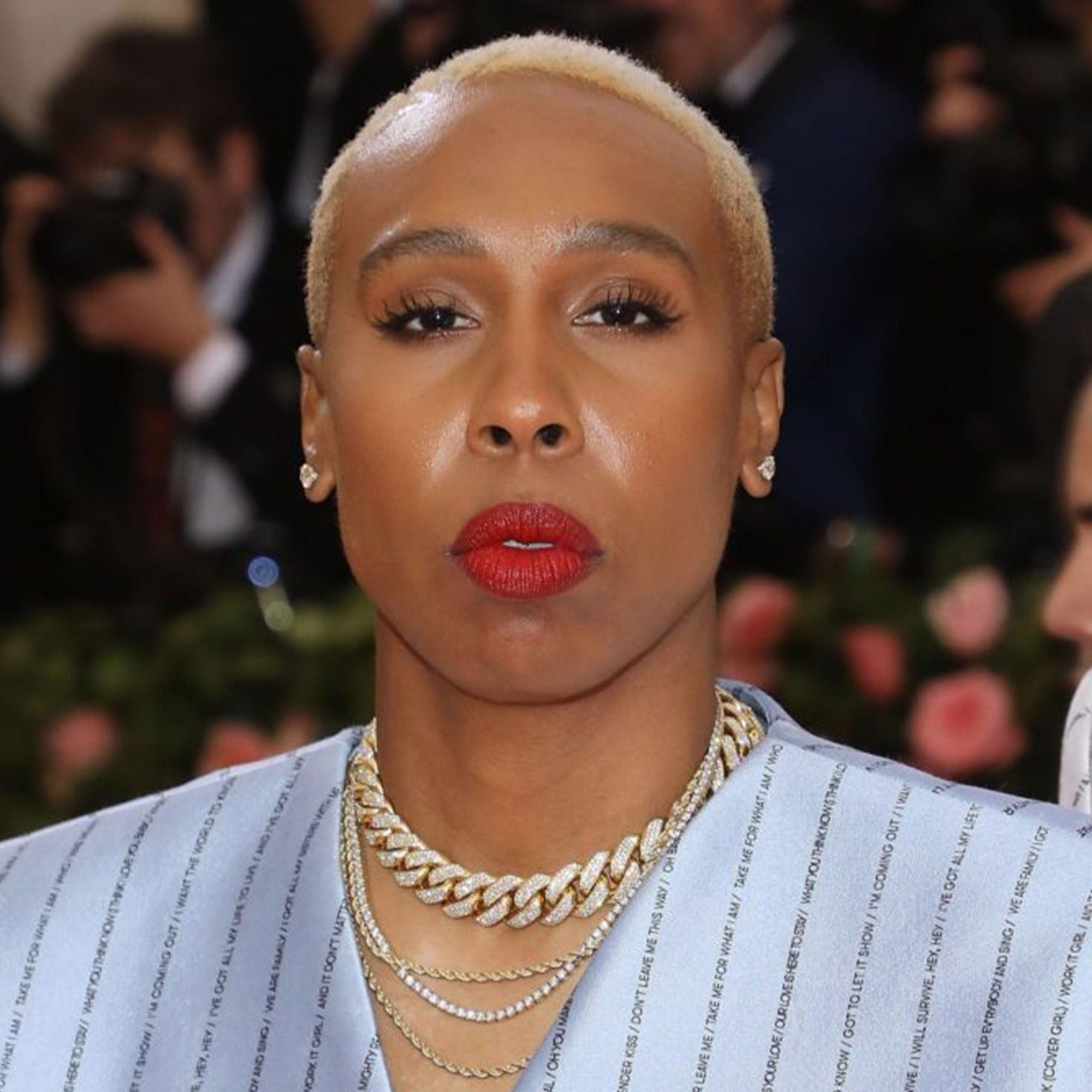 Lena Waithe Regrets How 'The Chi' Handled Jason Mitchell's Allegations: 'I Trusted Someone Else To Do My Job'