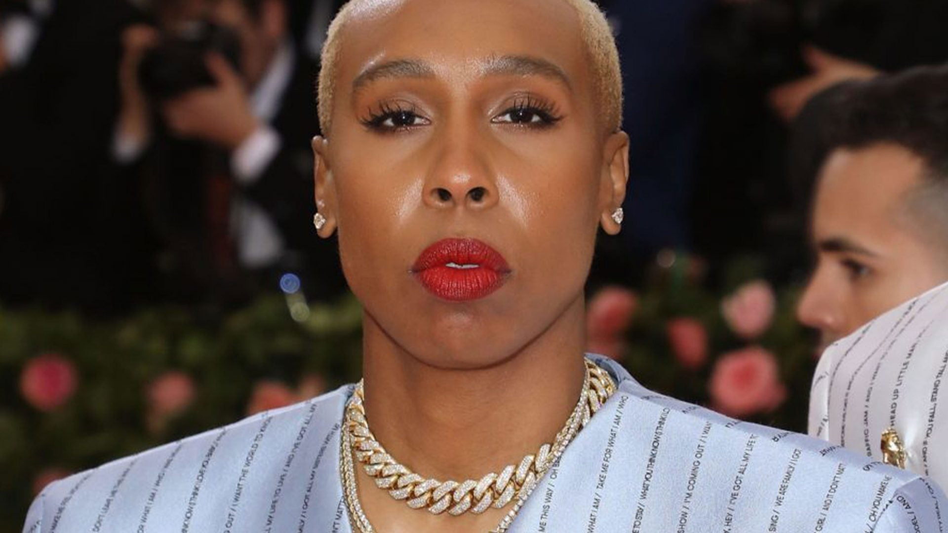 Lena Waithe Regrets How 'The Chi' Handled Jason Mitchell's Misconduct Allegations