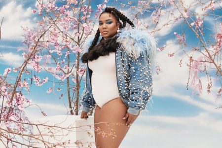 Lizzo S Essence Cover Style Is What Dreams Are Made Of