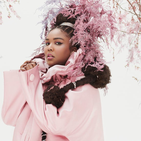 Watch Lizzo Sing The 'Soul Glo' Theme Song And Test Her Black Pop Culture Knowledge