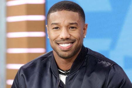 Michael B. Jordan's Rumored New Love Interest Is Gorgeous ...