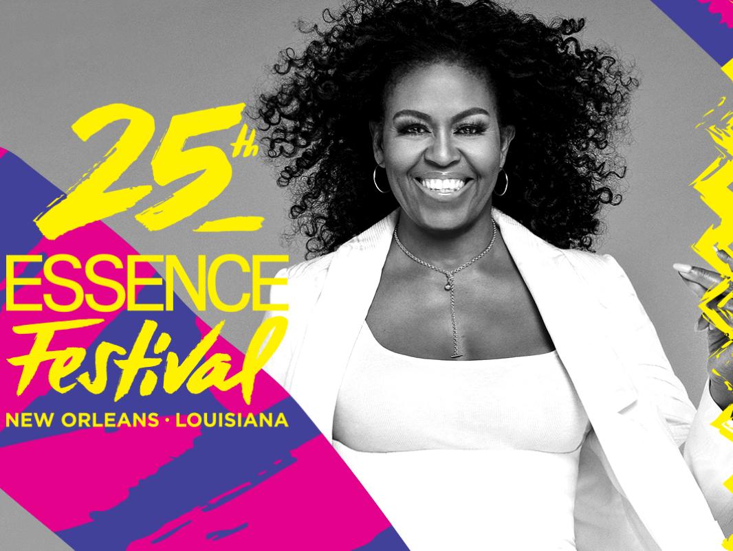 25th Anniversary Essence Festival 2019 - Essence