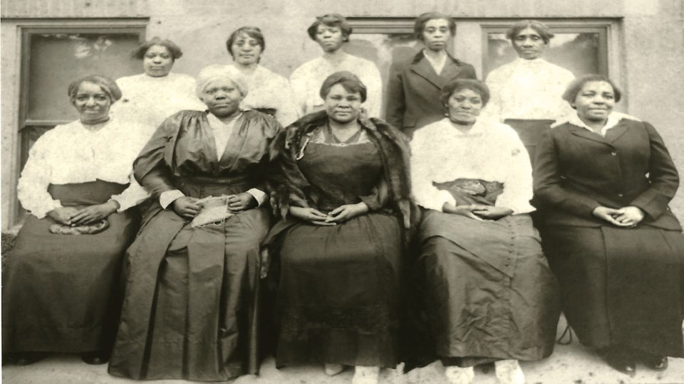 On My Mind: What Madam C.J. Walker Taught Us