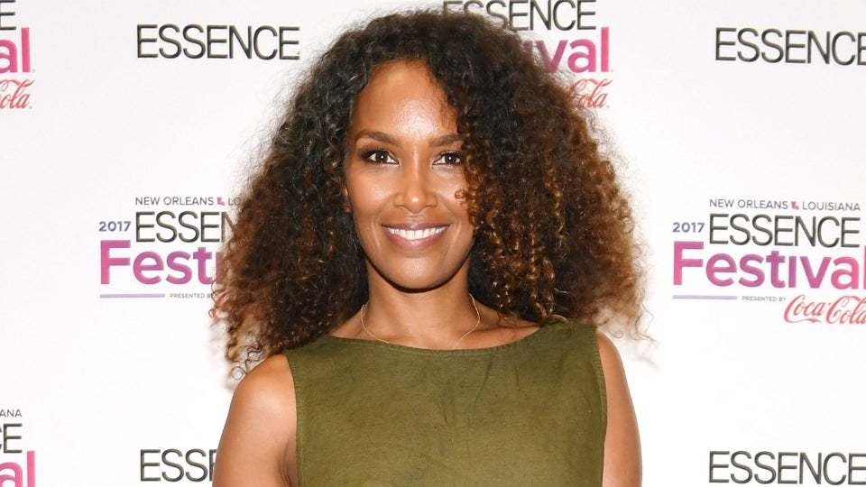 Mara Brock Akil Embraces Her Stretch Marks In Empowering Photo