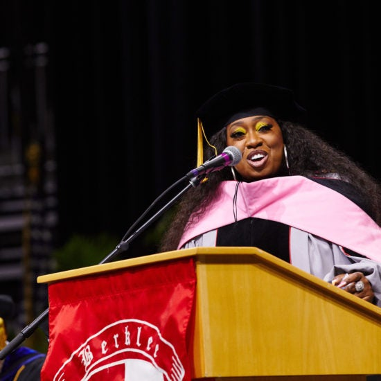 Missy Elliott Becomes First Female Rapper To Receive Honorary Doctorate From Berklee College of Music