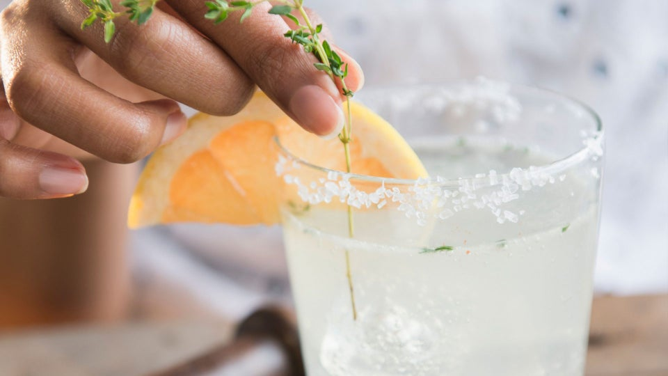 5 Cocktail Recipes Perfect For Toasting To Mom On Mother's Day