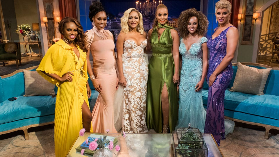 'Real Housewives Of Potomac's' Monique Samuels Charged with Assault After Alleged Fight with Candiace Dillard