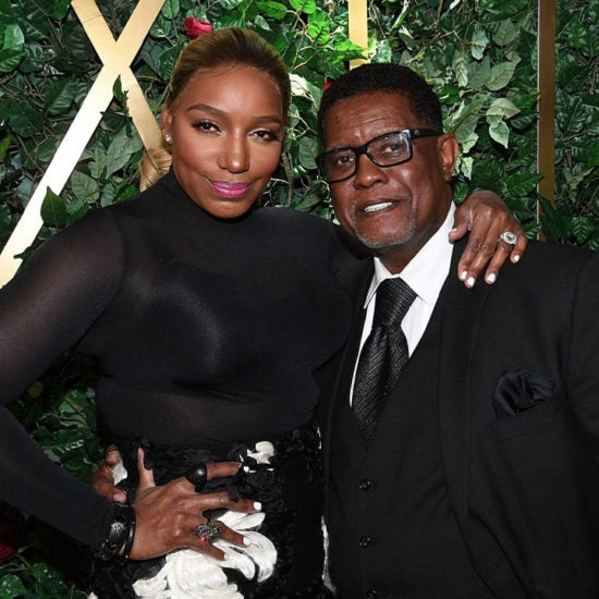 Nene Leakes Is 'Overjoyed' Husband Gregg Leakes Is Cancer-Free