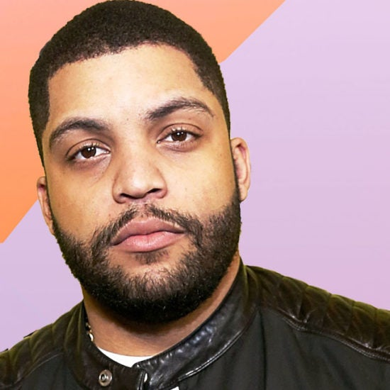 'Godzilla' Star O'Shea Jackson Jr. Says Being Ice Cube's Son 'Is A Gift And A Curse'