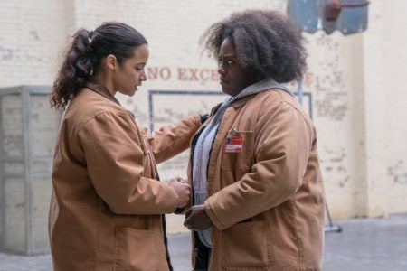 Here's Your First Look At The Final Season Of 'Orange Is The New Black'