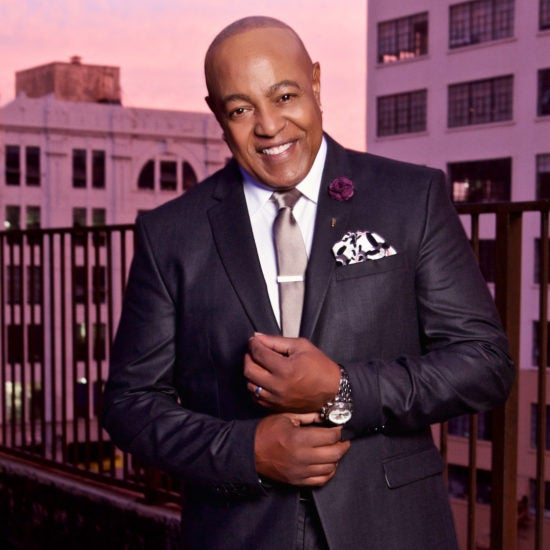 Peabo Bryson 'Improving Rapidly' After Suffering Heart Attack, Rep Says