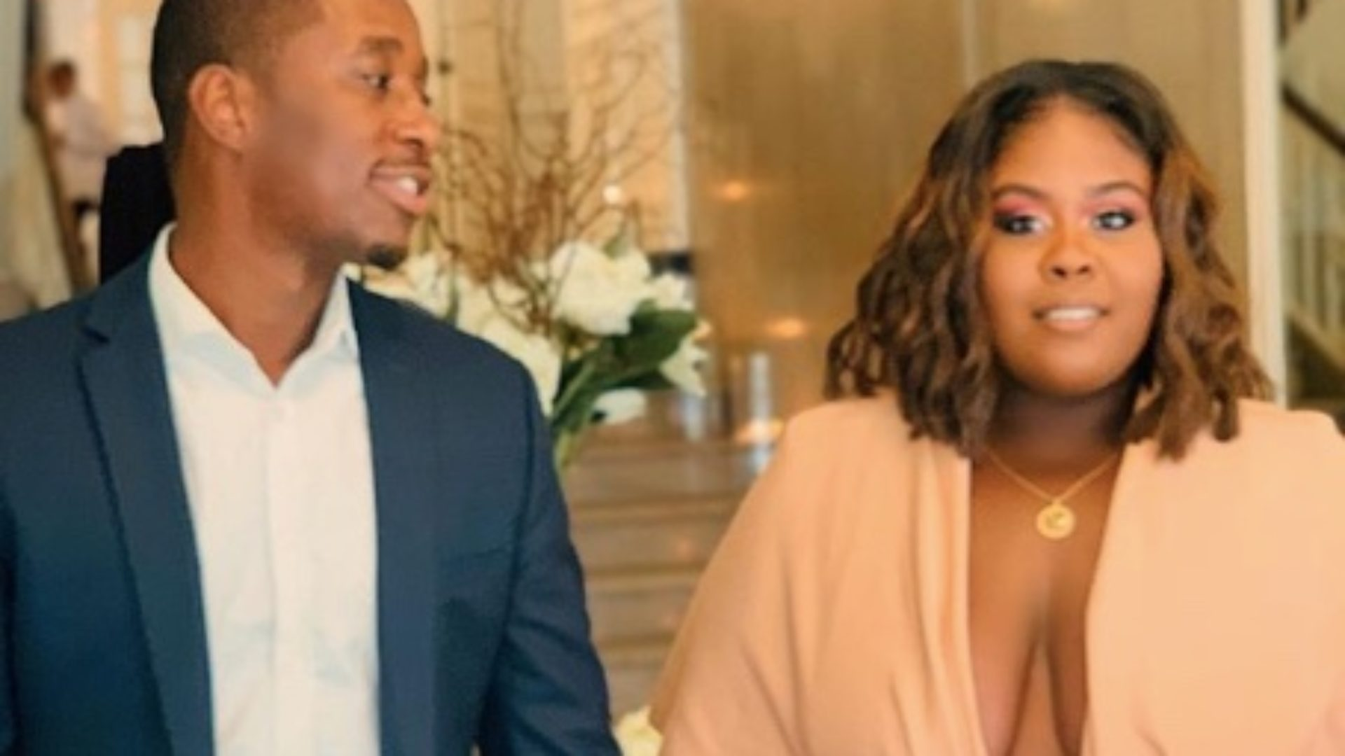 'Being Mary Jane' Actress Raven Goodwin Is Engaged!