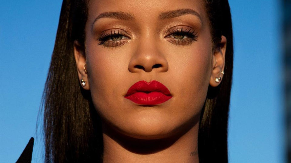 Rihanna Becomes the First Black Woman to Head a Luxury Fashion House under LVMH