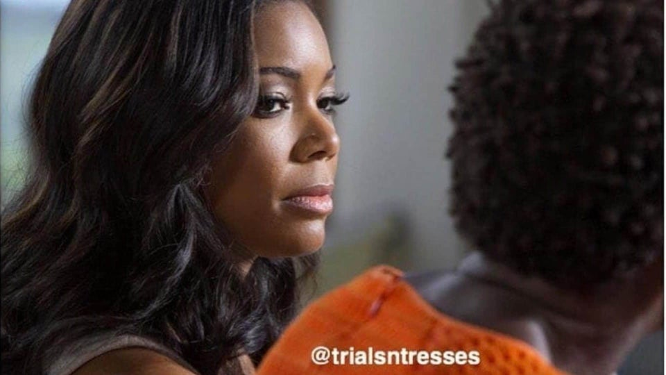 25 Hair Memes Every Black Woman Can Relate To