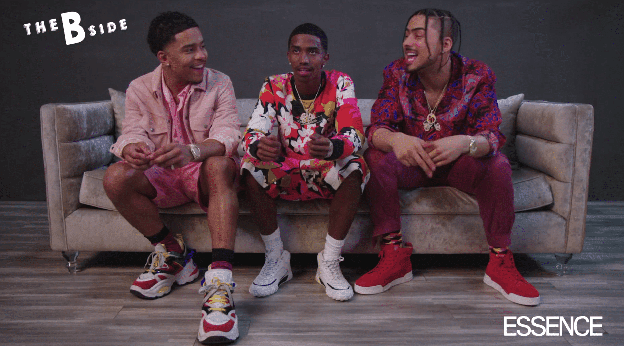 How Much Do Diddy's Sons Know About Diddy? - Essence