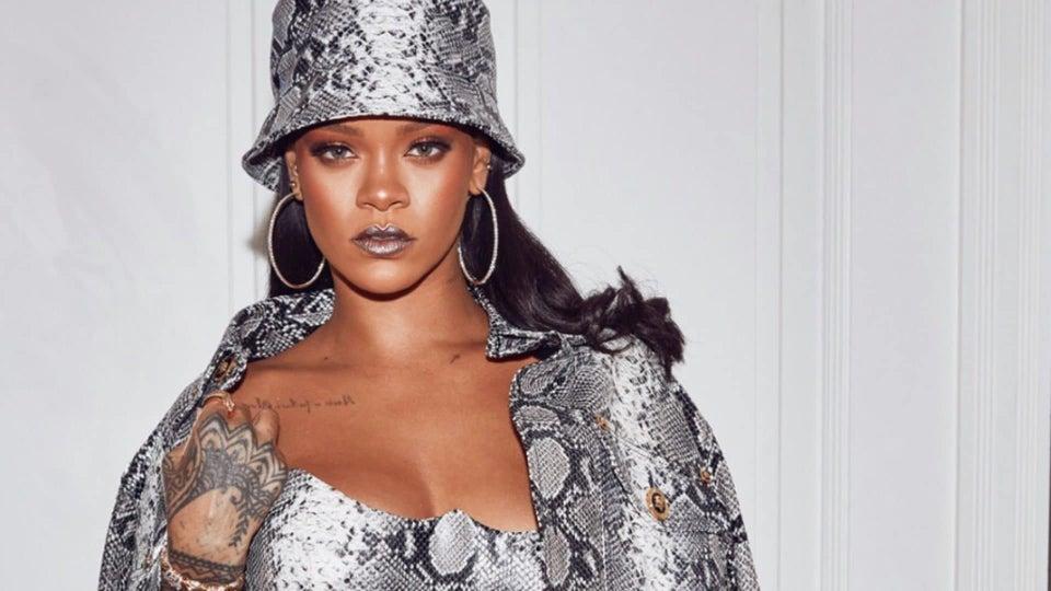 Watch These YouTube Tutorials To Get Braids Like Rihanna