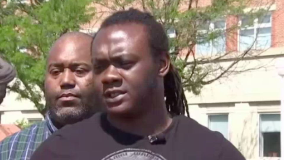 Black Man Accused Of Attempting To Murder Cop Who Jumped Into His Vehicle Vindicated By Jury