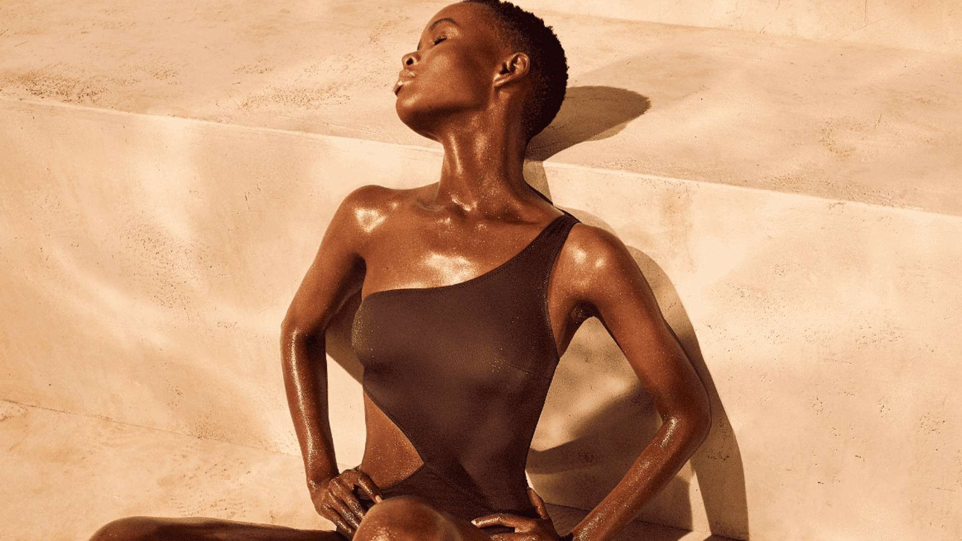 Get Your Glow On This Spring With These Illuminating Body Highlighters