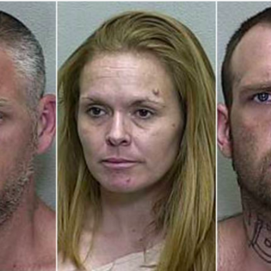 White Gang Members Try To Tattoo Racial Slur On Black Member's Neck But Spell It Wrong