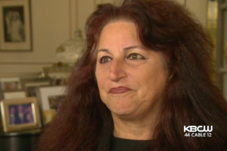 White Civil Rights Attorney's Home Egged After She Repeatedly Used Racial Slur During Meeting With Black City Workers