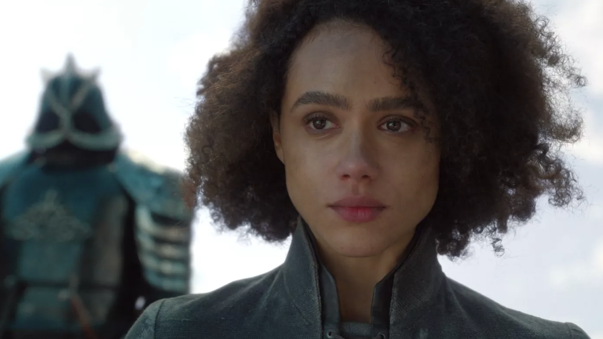 In Missandei's Final Act, She Reminds Us That It's OK For Black Women To Be Angry