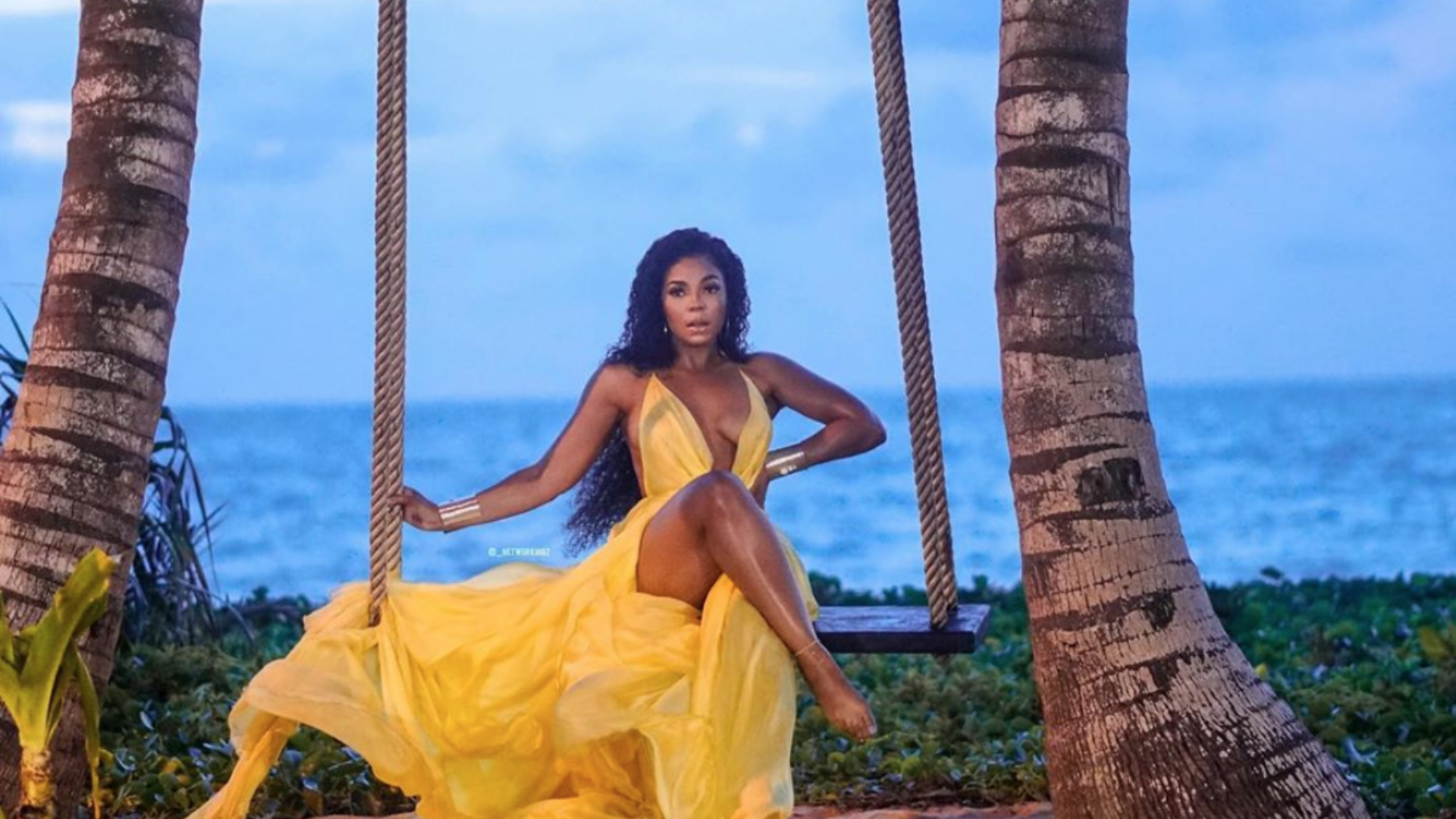 These Photos of Your Favorite Celebs On Vacay Will Make You Book A Flight Now!