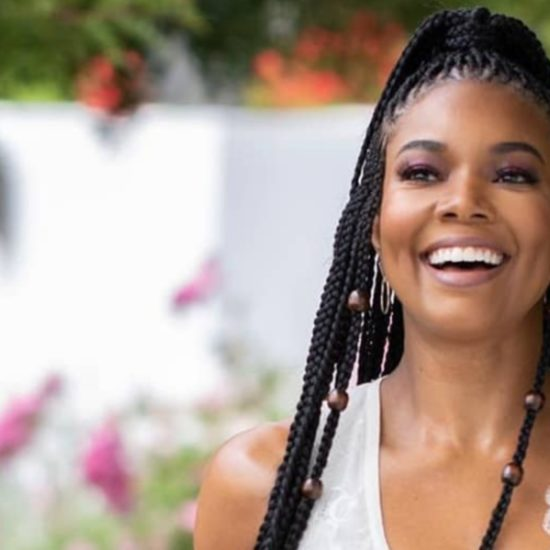 Gabrielle Union Proves Braids Are Perfect For Every Occasion