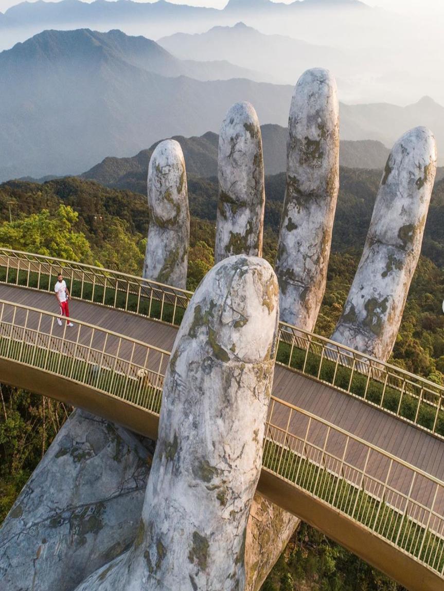 Black Travel Vibes: Explore the Ancient Wonders of Vietnam