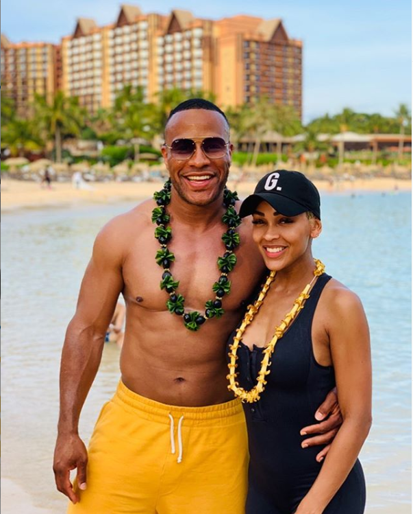 So Much Love! How Our Favorite Celebrity Couples Celebrated Memorial Day Weekend