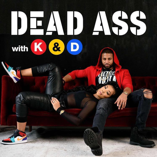 9 Dope Podcasts About Black Love, Family and Sex That Keep It All The Way Real