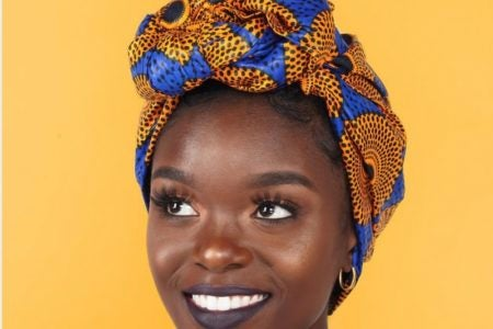15 Ways To Slay Your Hair In Head Wraps This Summer