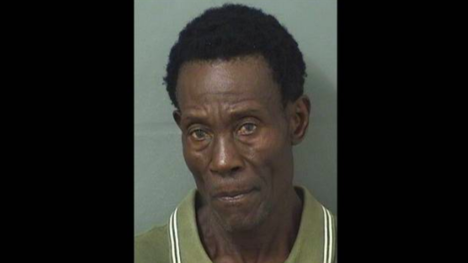70-Year-Old Florida Man Facing Charges After Allegedly Raping, Impregnating 13-Year-Old