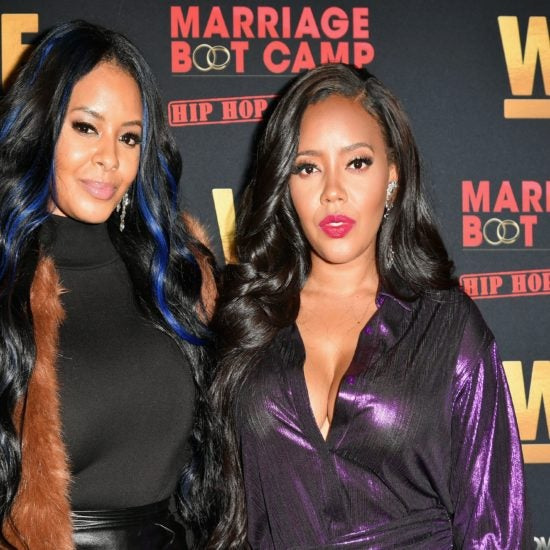 Angela & Vanessa Simmons Mourn The Loss Of Their Grandmother In Heartbreaking Posts