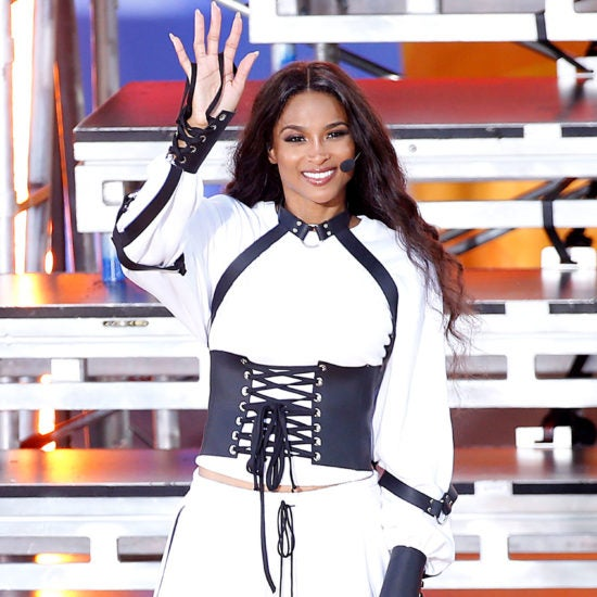 Ciara, Tracee Ellis Ross, Christina Milian, And More Celebs Out And About