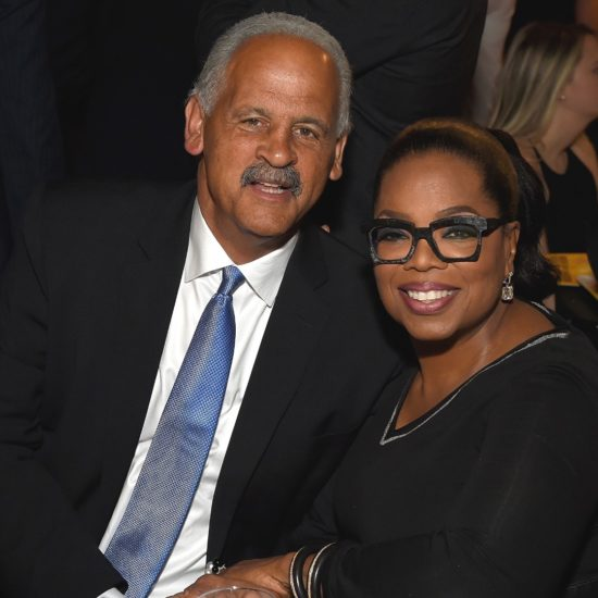 Why Oprah Winfrey Has Longtime Love Stedman Graham Sleeping In The Guest House Right Now