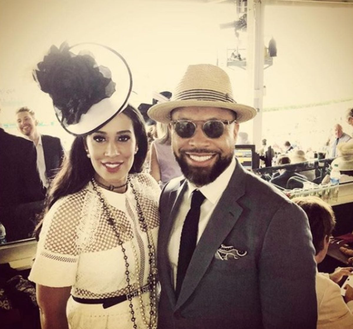 Derby Day All The Showstopping Kentucky Derby Hats