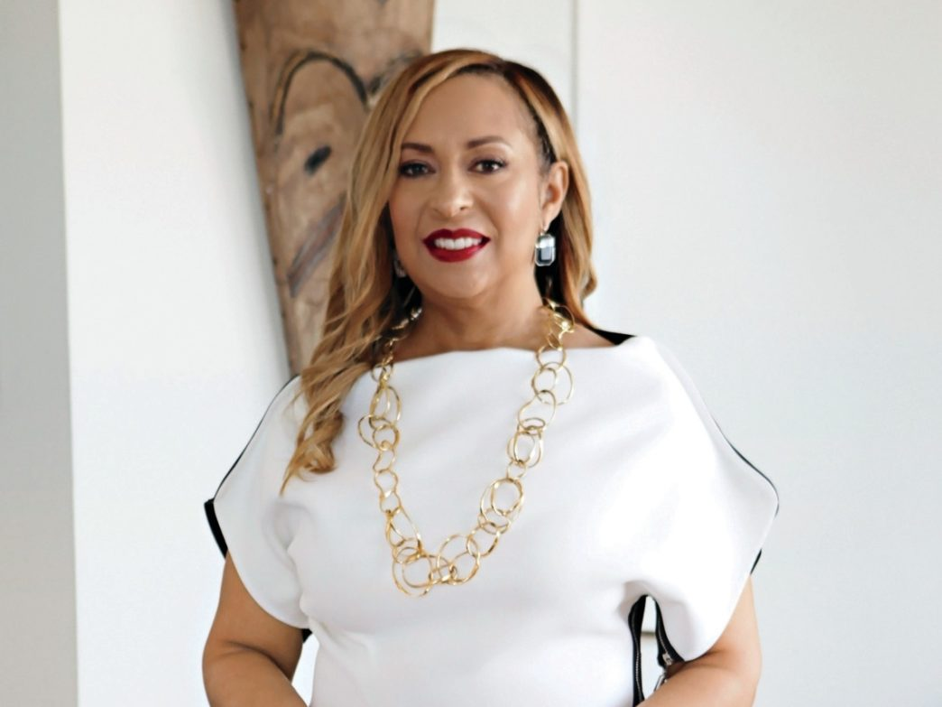 This Black-Woman Owned Architect And Engineer Company Is Breaking New Ground