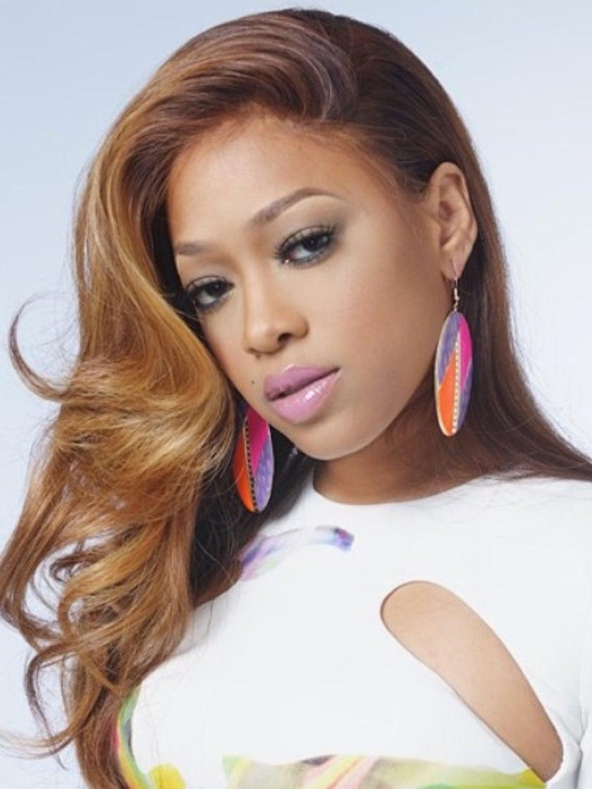 Trina: 'I Won't Tolerate Disrespect For Nicki Minaj Or Anyone Else That's On My Album'