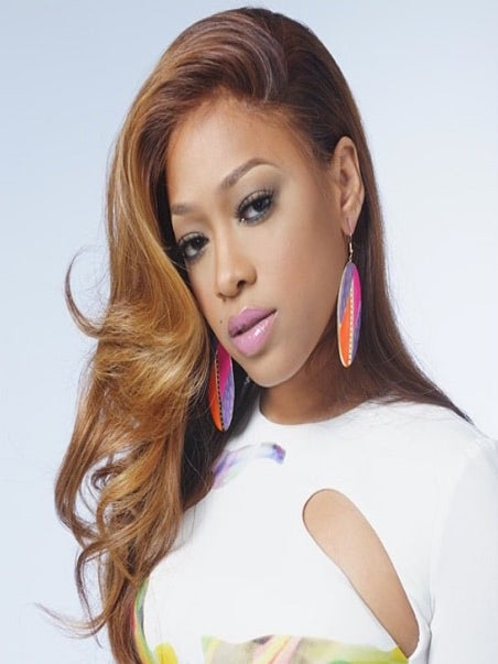 Trina: 'I Won't Tolerate Disrespect For Nicki Minaj Or Anyone Else That's On My Album'