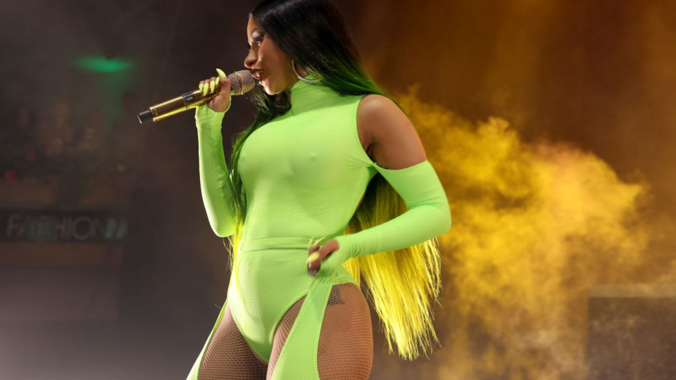 Our Favorite Pieces From Cardi B's Latest  Fashion Nova Drop