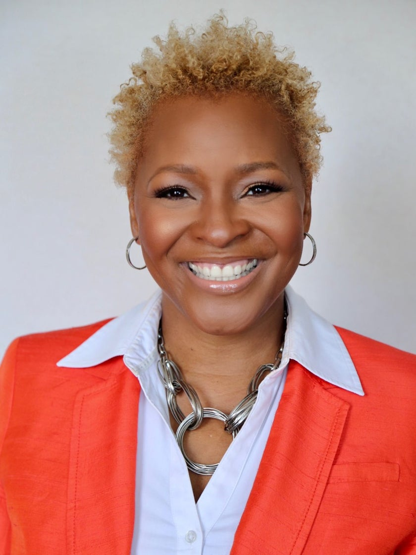 Rev. LaKeesha Walrond Appointed As First Black Female President Of New York  Theological Seminary