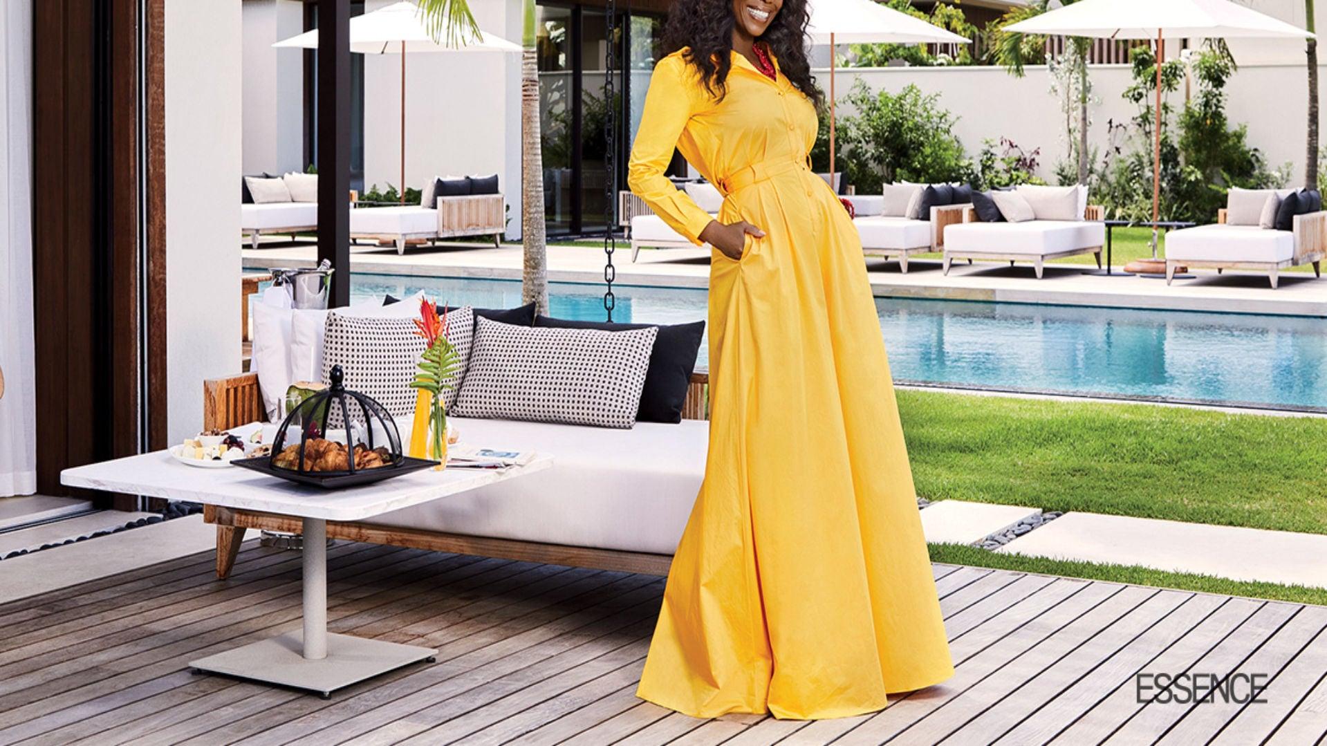 The Getaway: Beyoncé's Publicist Yvette Noel-Schure Unveils The Beauty Of Grenada