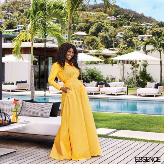 The Getaway: Beyoncé's Publicist Yvette Noel-Schure Unveils The Beauty Of Grenada