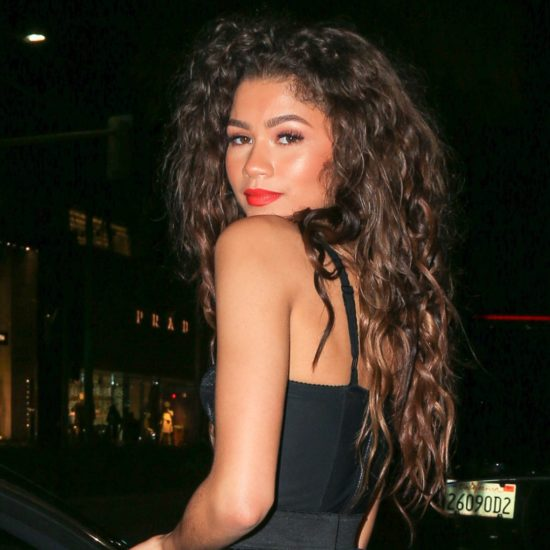 30 Times Zendaya's Beauty Look Gave Us Euphoria